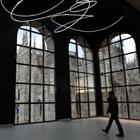 Museo del Novecento una torre per connettere