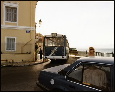 © Franco Mascolo, Corfù, 2003