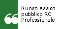 Nuovo avviso pubblico per ulteriori convenzioni CNAPPC Assicurazione RC Professionale